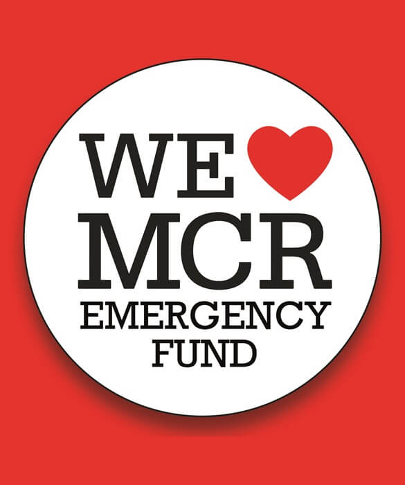 Supporting victims of the Manchester attack